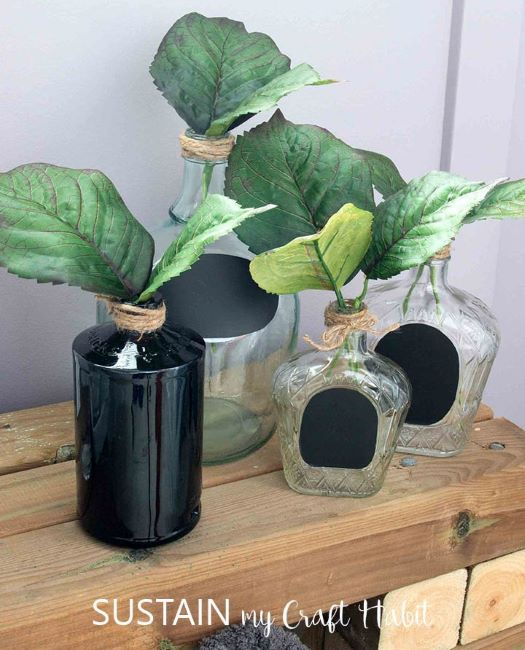 This simple DIY project is a great way to decorate on a budget