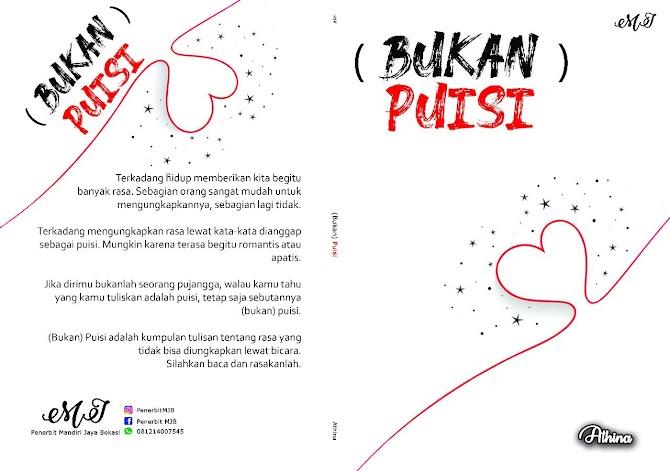 Review Buku Bukan Puisi