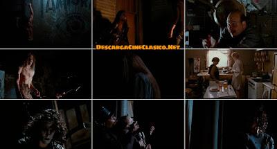 El cuervo (1994) The Crow - Ver Capturas Online