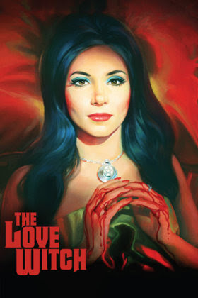pelicula The Love Witch