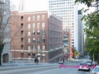 舊金山chinatown