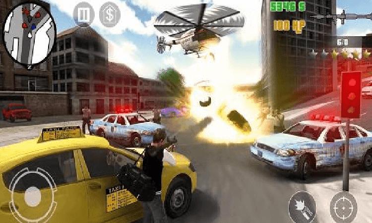 تحميل لعبة Clash Of Crime برابط مباشر وحجم صغير