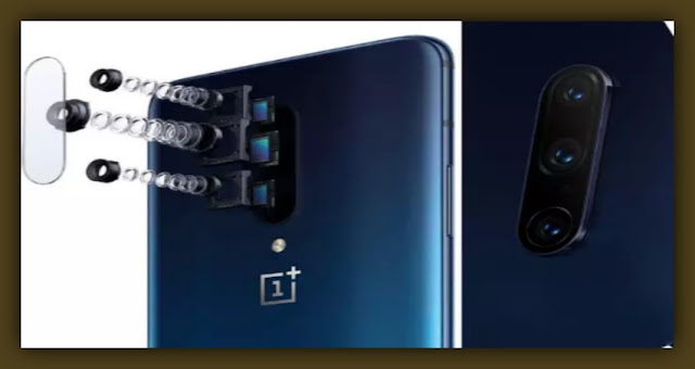 Popular Smartphones Oneplus 7 Pro Affordable Price In India