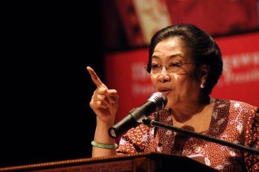 Megawati Himbau Para Kadernya Tak Berpolitik Kalau Cuma untuk Cari Uang Lewat Korupsi