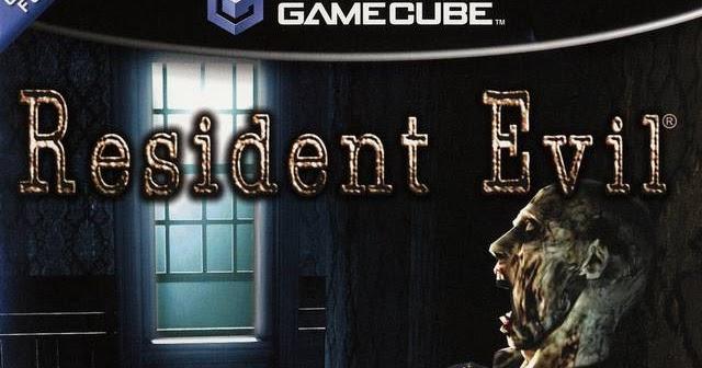 💄 Biohazard gamecube download | Biohazard Gamecube Iso Torrent