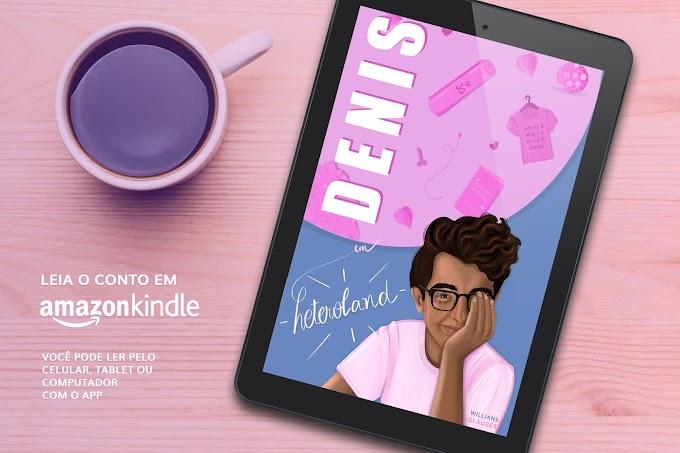 3 livros de temática LGBT para você baixar gratuitamente na Amazon