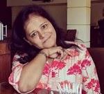 pooja gor mother