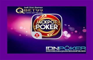 Cara Mendapatkan Jackpot Judi Poker QBet99