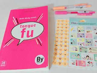 tongue fu kitap yorumu