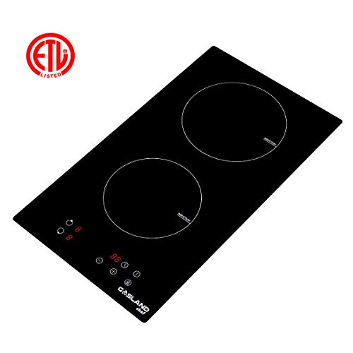 Induction Cooktop, Gasland chef IH30BF Built-in Induction Cooker, Vitro  Ceramic Surface Electric