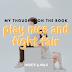 Play Nice and Fight Fair
