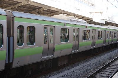 JR東日本E231系4600番台