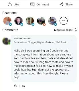 Hair Follicle Function