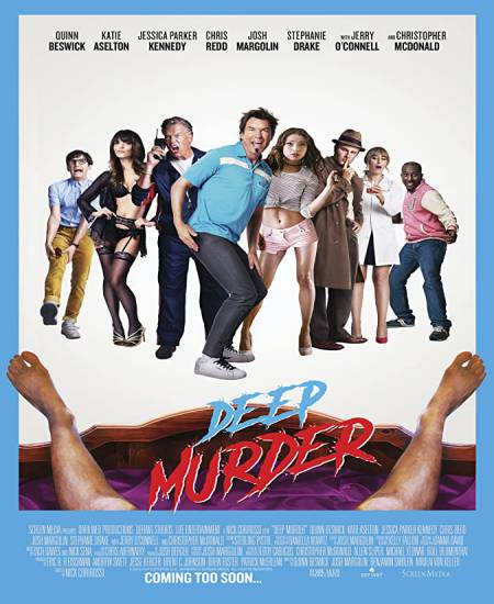 Deep Murder 2020 English 480p WEB-DL 800MB ESubs Download