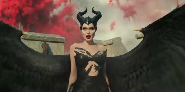 'Maléfica: Maestra del mal', la secuela de 'Maléfica', desvela su segundo y espectacular tráiler