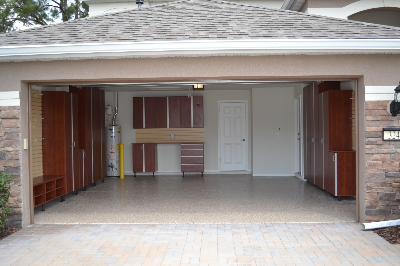 legacy garage floors orlando garage organization cabinets