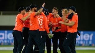 Pakistan vs England 2nd T20I 2015 Highlights