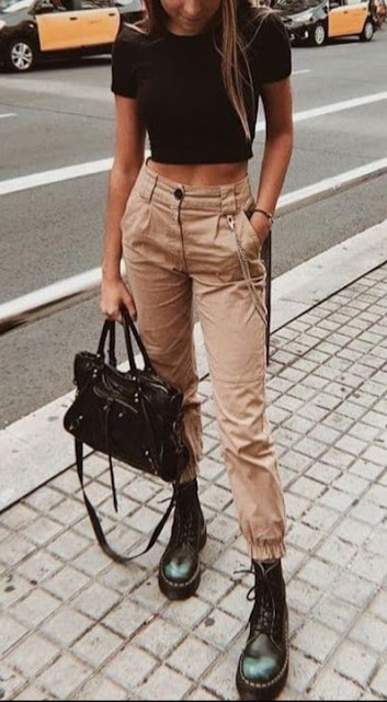 11 [Best] Casual Summer Outfit Ideas 2019
