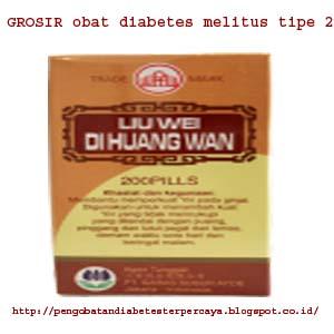 solusi pengobatan diabetes tradisional