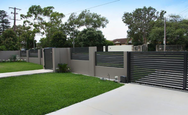 Amazing%2Bideas%2Bof%2Bfences%2Band%2Bfences%2Bto%2Bgive%2Bsecurity%2Bto%2Byour%2Bhouse%2B%25286%2529 Superb concepts of fences and fences to offer safety to your own home Interior