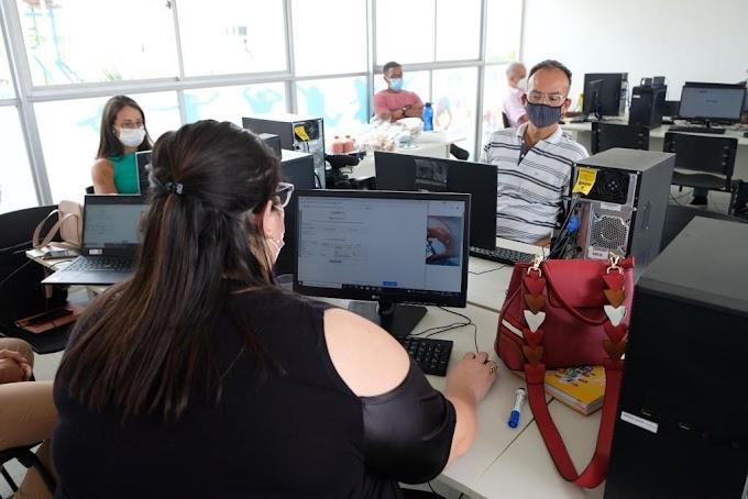 A Prefeitura de Serrinha na palma da sua mão. Moderna, prática e digital!; Veja vídeo
