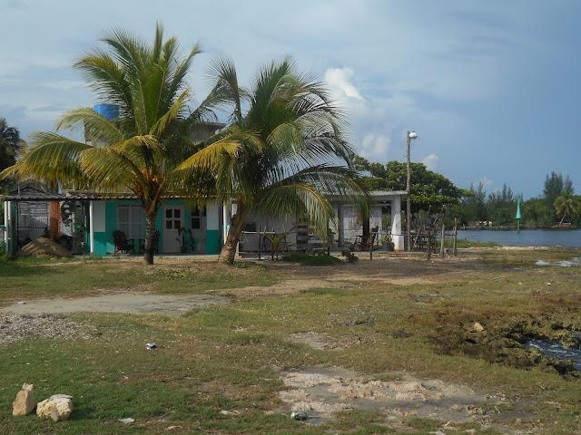 Playa Larga in Cuba