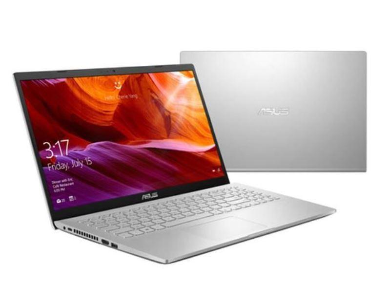 Asus M509BA HD421, Laptop Murah Ideal untuk Sekolah Online dengan Layar Lega