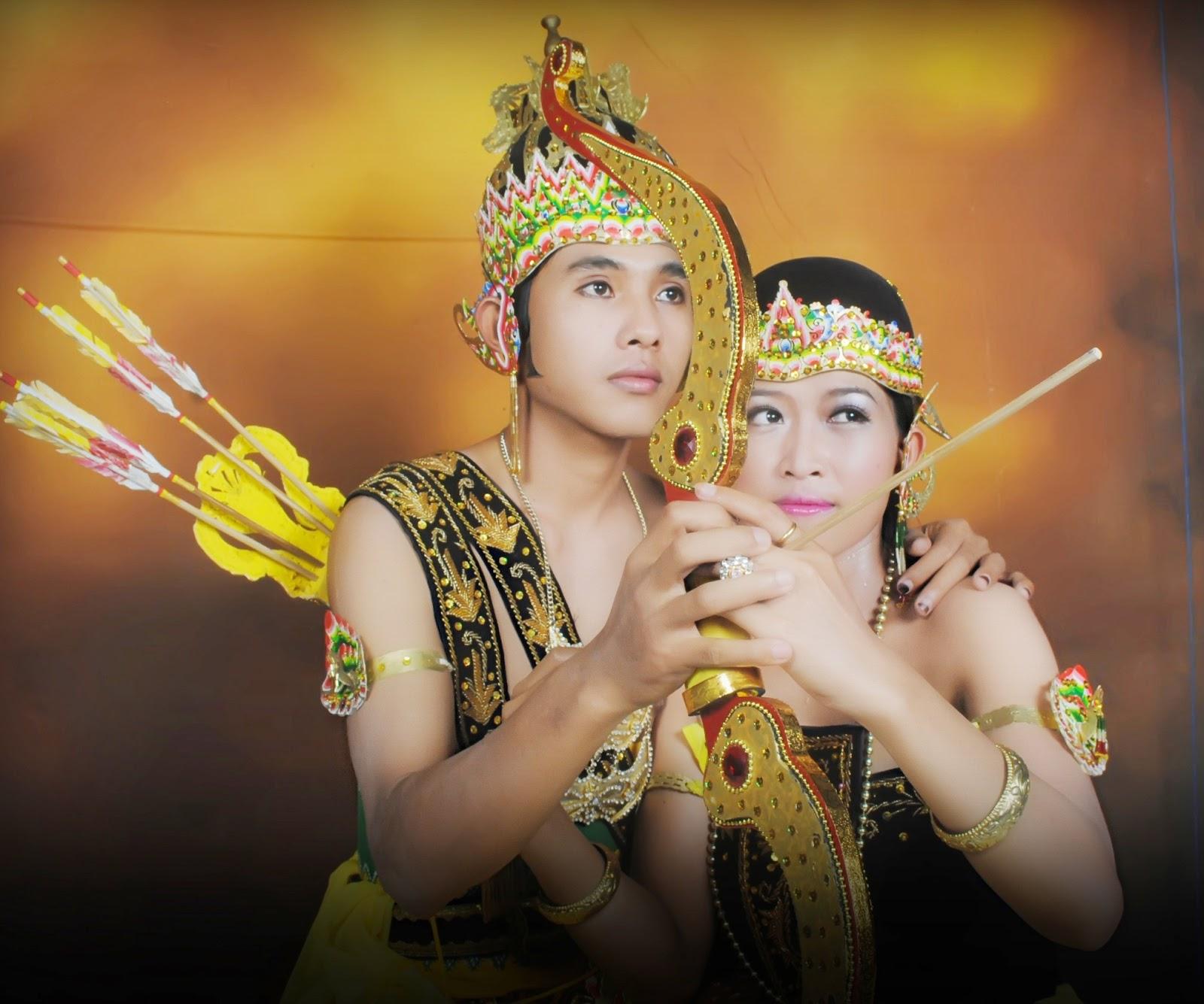 Ramayana Sinta