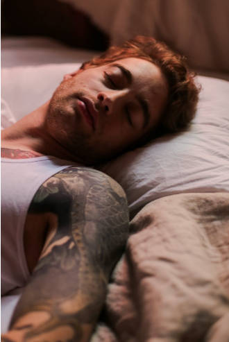 How To Choose Sleep Aids
