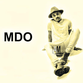 MDO - Eu Vou (R&B) 2018 Download mp3