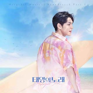 WONPIL (DAY6) KEI (LOVELYZ) GOOD-BYE DAYS