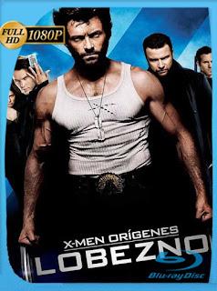 X-Men Orígenes Wolverine (2009) HD [1080p] Latino [GoogleDrive] SilvestreHD