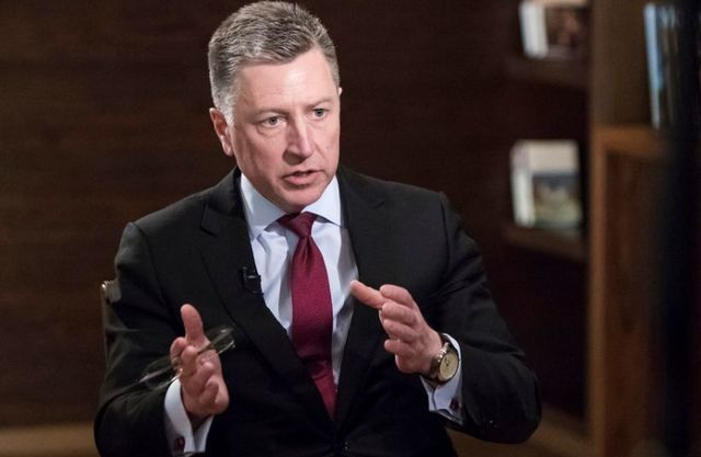 Волкер: Миротворча місія на Донбасі не повинна бути схожа на формати інших місій ООН