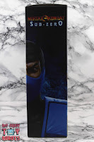 Storm Collectibles Mortal Kombat 3 Classic Sub-Zero Box 04
