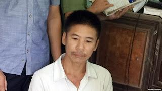 Bản án thích đáng dành cho tên phản động Nguyễn Trung Trực