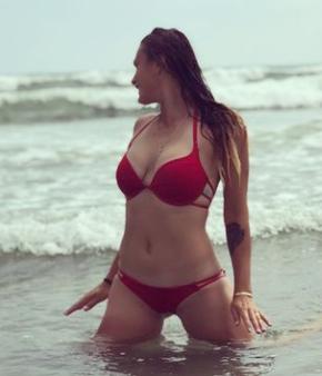 Nackt  Aryna Sabalenka 'Sex bomb':