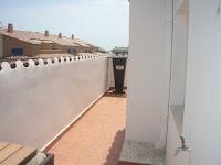 atico duplex en venta calle enric valor i vives villarreal terraza