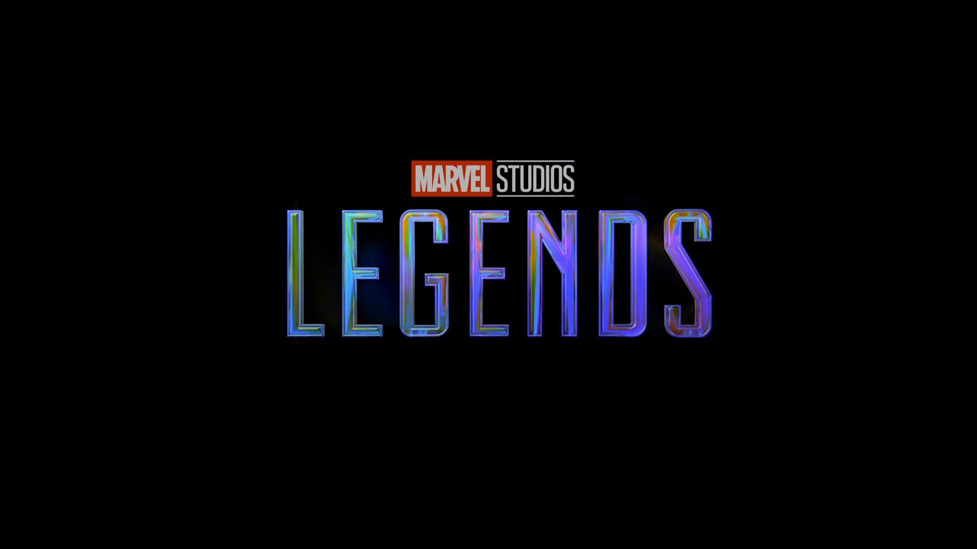 Leyendas de Marvel Studios Temporada 1 (2021) 1080p WEB-DL Latino