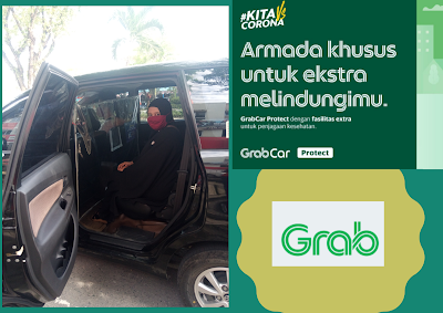 Grab Car Protect