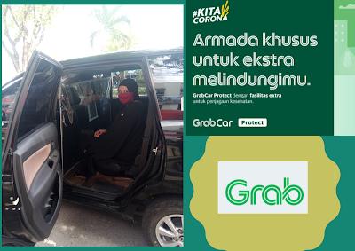 Grab Car Protect