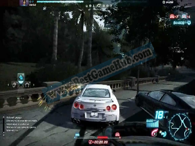 Need For Speed World HD Games 100% Working