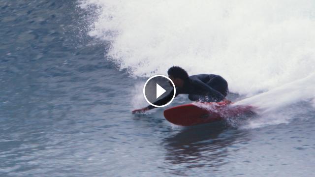 Vans Surf Presents Sonic Souvenirs A World Premiere Surf VANS