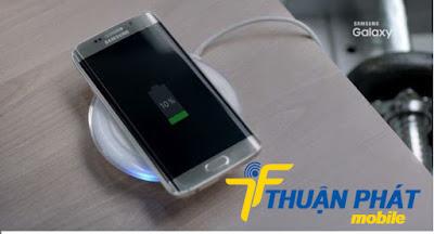 Tư vấn cách sửa Samsung S7 Edge sạc không vào pin