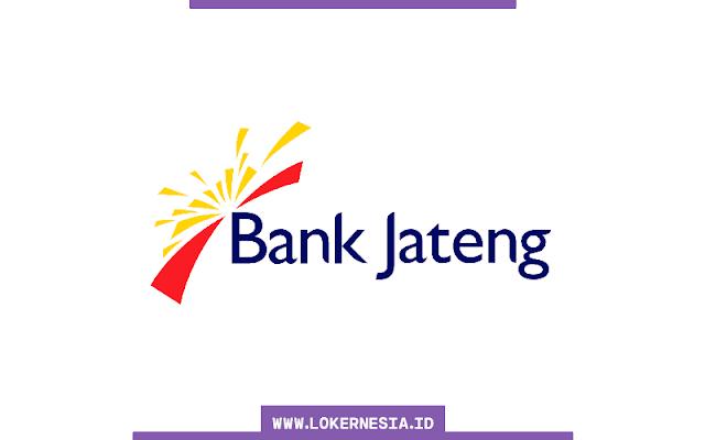 Lowongan Kerja Magang Bank Jateng 2020