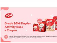 5 Rekomendasi Susu SGM untuk Bayi