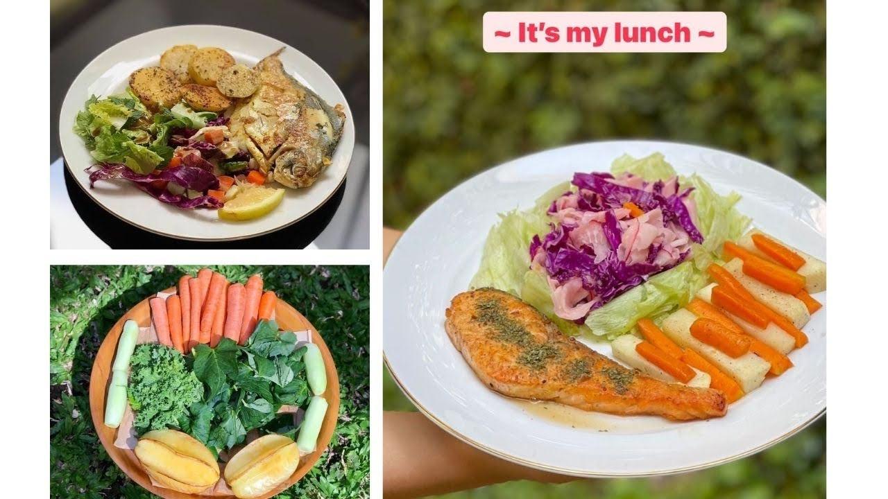 menu makan sehat harian didik