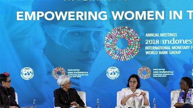 United Nations promotes gender diversity for better economies