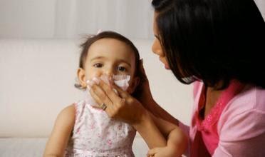 Obat Alami Flu pada Bayi