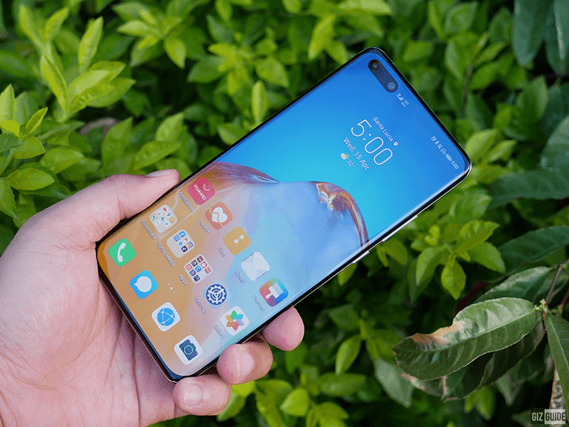 Huawei AppGallery early 2020 experience