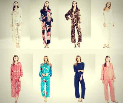 Marca de Pijamas Femininos de Luxo Natori